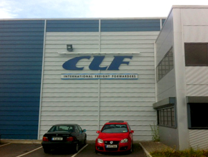 About CLF Freight